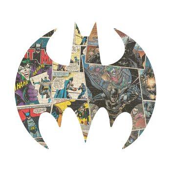 Palapeli Batman