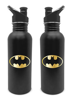 Bottle Batman