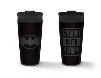 Mug Batman - Straight Outta Gotham