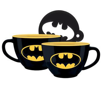 Caneca Batman - Symbol