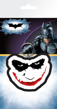 Batman The Dark Knight: Le Chevalier noir - Joker Smile Porte-clés
