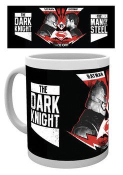 Cup Batman v Superman: Dawn of Justice - Face Off