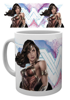Cup Batman v Superman: Dawn of Justice - Wonder Woman