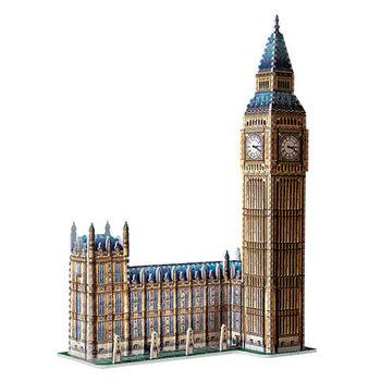 Palapeli Big Ben