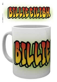 Mug Billie Eilish - Graff