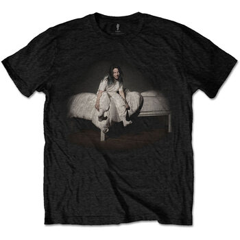 T-shirts Billie Eilish - Sweet Dreams