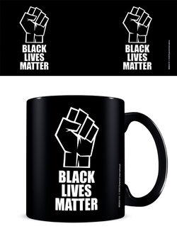 Cup Black Lives Matter - Fist