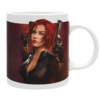 Mug Black Widow