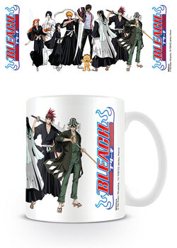 Mug Bleach - Line Up