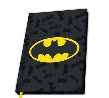 Bloco de notas DC Comics - Batman