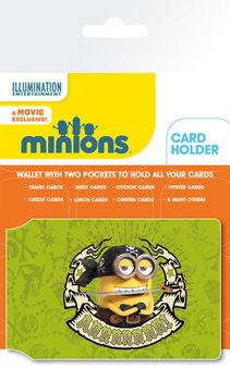 Bolsa para cartões Minions - Bello