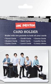 Bolsa para cartões One Direction - Amps