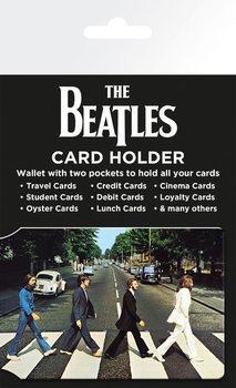 Bolsa para cartões THE BEATLES - Abbey Road