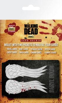 Bolsa para cartões The Walking Dead - Wings