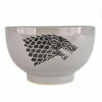 Bowl Game of Thrones - Stark Dishes