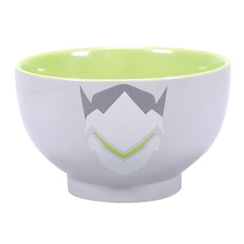 Bowl Overwatch - Genji Dishes