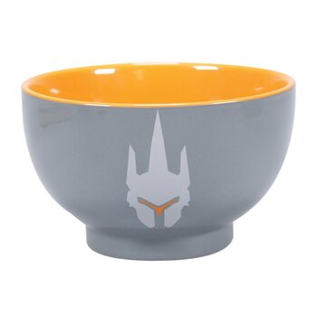 Bowl Overwatch - Reinhardt Dishes
