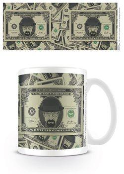 Cup Breaking Bad - Heisenberg Dollar