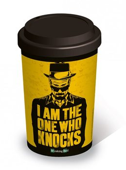 Cup Breaking Bad - I am the one who knocks