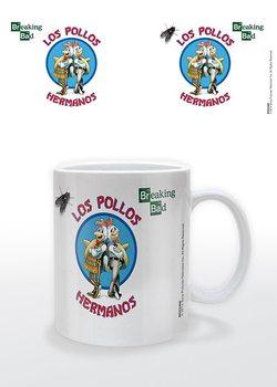 Cup Breaking Bad - Los Pollos Hermanos
