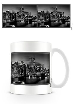Cup Brooklyn bridge