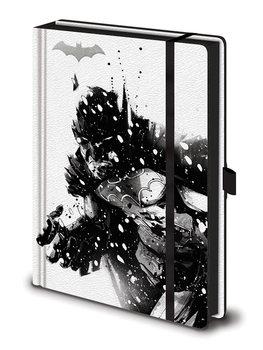 Caderno Batman PREMIUM - Arctic