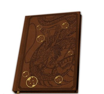 Caderno Dragon Ball - Shenron