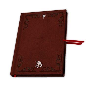 Caderno The Hobbit - Bilbo Baggins