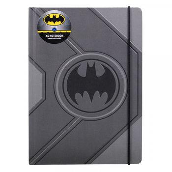 Caderno  Batman - Logo
