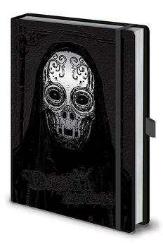 Caderno  Harry Potter - Death Eater