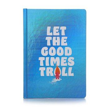 Caderno Universal - Trolls