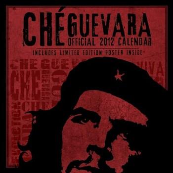 Calendar 2021 Calendar 2012 - CHE GUEVARA