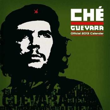 Calendar 2021 Calendar 2013 - CHE GUEVARA