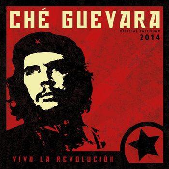 Calendar 2021 Calendar 2014 - CHE GUEVARA