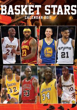 Calendar 2018 Basket