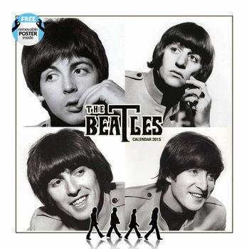 Calendar 2021 Beatles