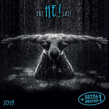 Calendar 2019  HE!