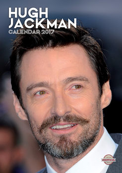 Calendar 2020  Hugh Jackman