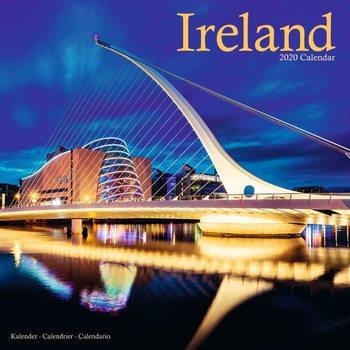 Calendar 2020  Ireland
