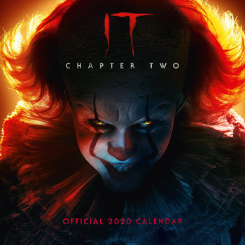 Calendar 2020  IT