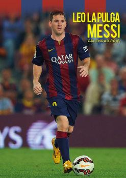 Calendar 2019  Lionel Messi