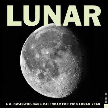 Calendar 2019  Lunar