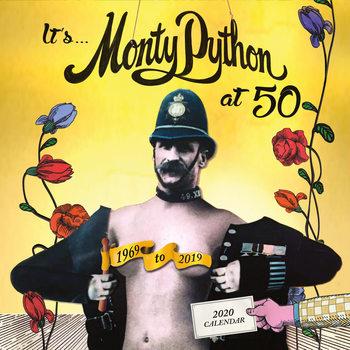 Calendar 2020  Monty Python