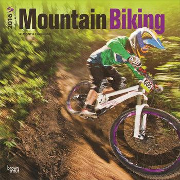 Calendar 2017 Mountain Biking