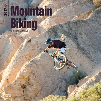 Calendar 2019  Mountain Biking