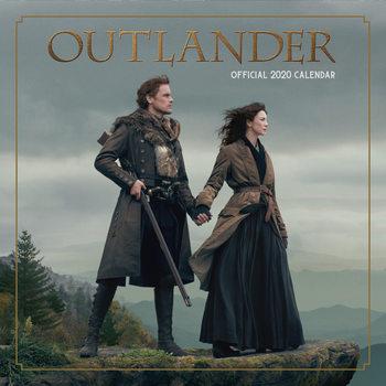 Calendar 2020  Outlander