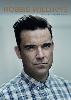 Calendar 2019  Robbie Williams