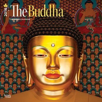 Calendar 2020 The Buddha