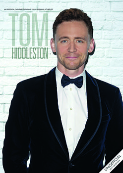 Calendar 2020 Tom Hiddleston