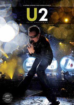 Calendar 2020 U2